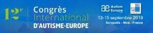 Congrès international d'autisme europe
