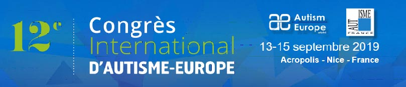 Congrès international d'autisme europe